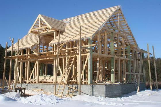 Нормы расхода строительных материалов – справочник и расчет стройматериалов для строительства частного дома 5