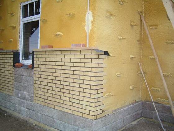 Расчет утеплителя стен – калькулятор для расчета теплоизоляции стены 1