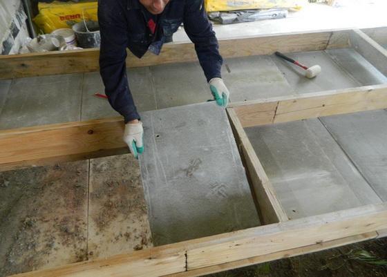 Утепление бани изнутри - схема для небольшой деревянной бани 5