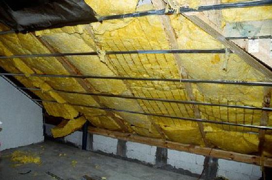Толщина утеплителя мансардной крыши – правильное утепление кровли мансарды изнутри 1
