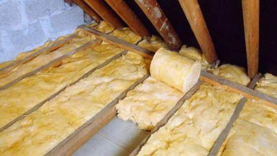 Утеплитель для потолка - какой лучше выбрать для утепления деревянного дома 5