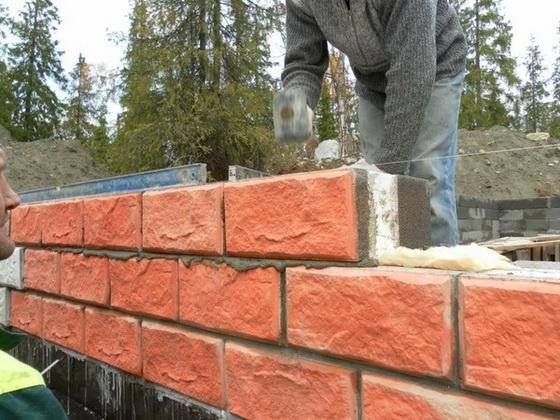 Блоки с облицовкой и утеплителем как лучшие материалы для теплоизоляции вашего дома 1