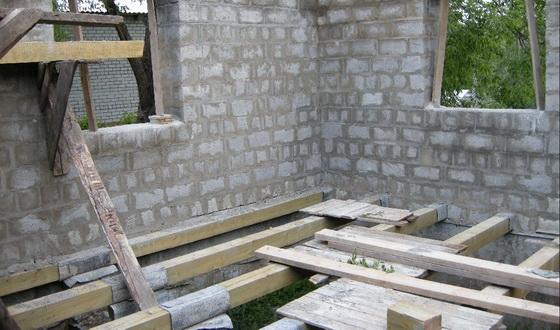 Отзывы по качеству пенобетонных блоков для частного строительства 4