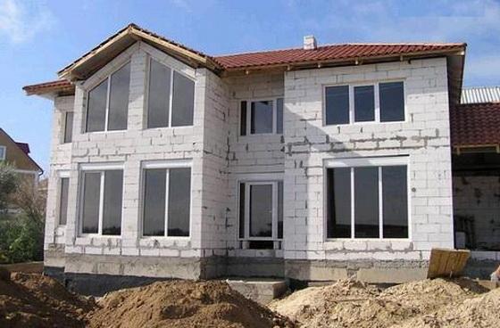 Отзывы по качеству пенобетонных блоков для частного строительства 5