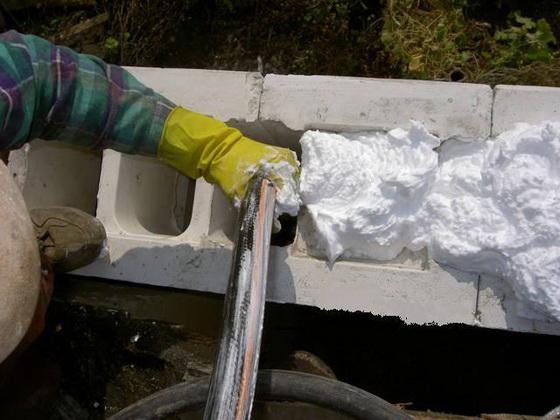 Жидкий утеплитель для стен - отзывы по стеновой напыляемой теплоизоляции 1
