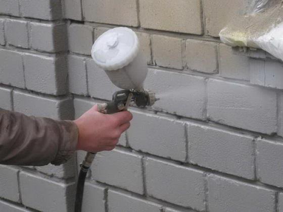 Жидкий утеплитель для стен - отзывы по стеновой напыляемой теплоизоляции 2