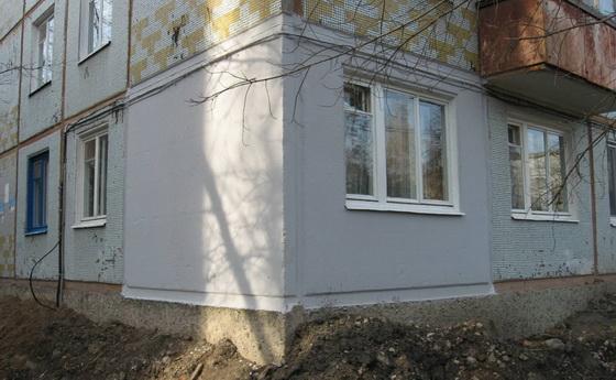 Жидкий утеплитель для стен - отзывы по стеновой напыляемой теплоизоляции 4
