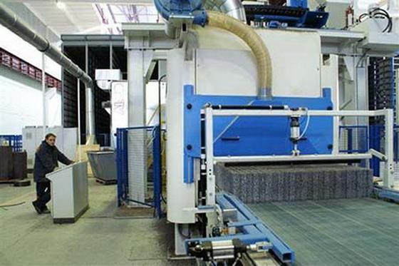 Простое оборудование для производства керамзитобетонных блоков своими руками 2
