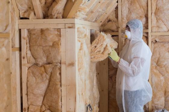 Современные материалы для утепления дома снаружи - утеплители в частном строительстве 1
