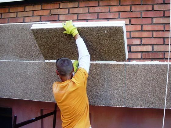 Современные материалы для утепления дома снаружи - утеплители в частном строительстве 2