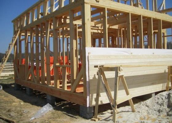 Правильные утеплители для стен деревянного дома - выбираем вместе 2