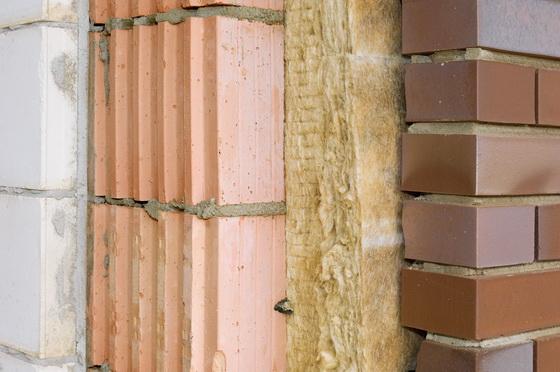 Какой утеплитель лучше для стен частного кирпичного дома 4