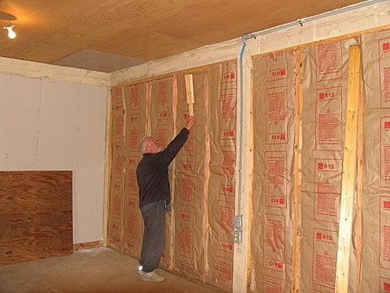 Теплоизоляционные материалы для стен снаружи - выбираем лучший утеплитель 4