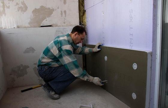 Теплоизоляционные материалы для стен снаружи - выбираем лучший утеплитель 5