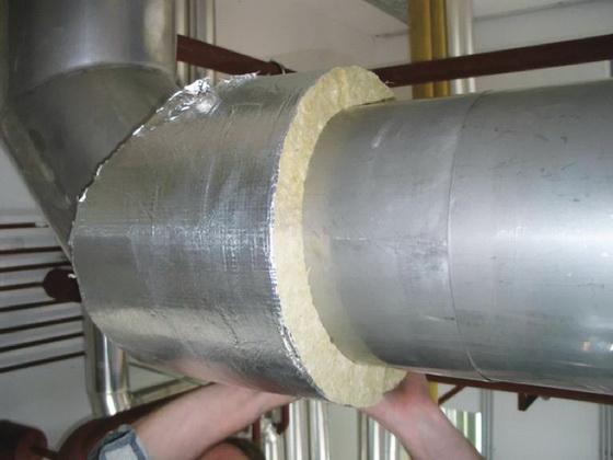 Теплоизоляция трубопроводов отопления - сберегаем тепло и экономим деньги 4