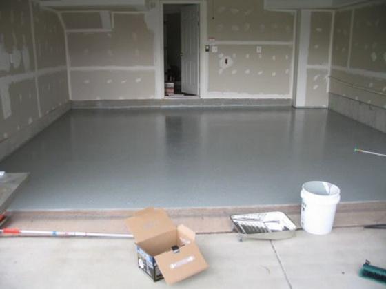 Утеплитель для пола по бетону - правильное утепление пола пенопластом под стяжку 3