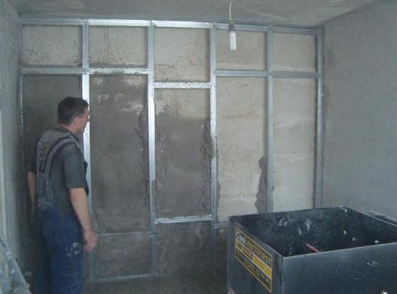Утеплитель для стен внутри квартиры - экологичный и дешевый вариант 3