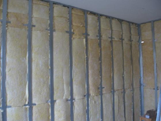 Утеплитель для стен внутри квартиры - экологичный и дешевый вариант 4