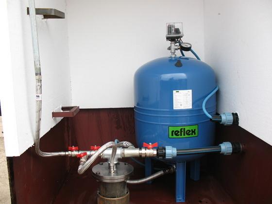 Правильный подбор насоса для водоснабжения дома за городом 2